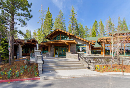 Tahoe Real Estate